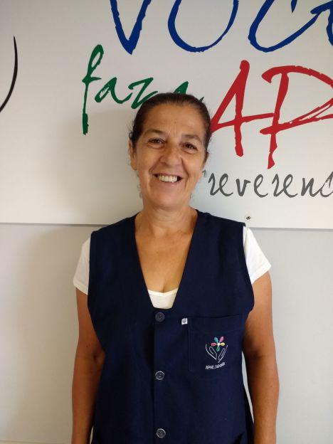 Maria IsabelREDUZIDA